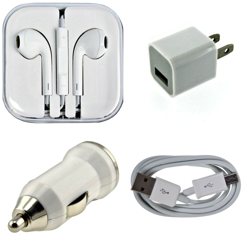 Apple/Samsung Accessory Kit