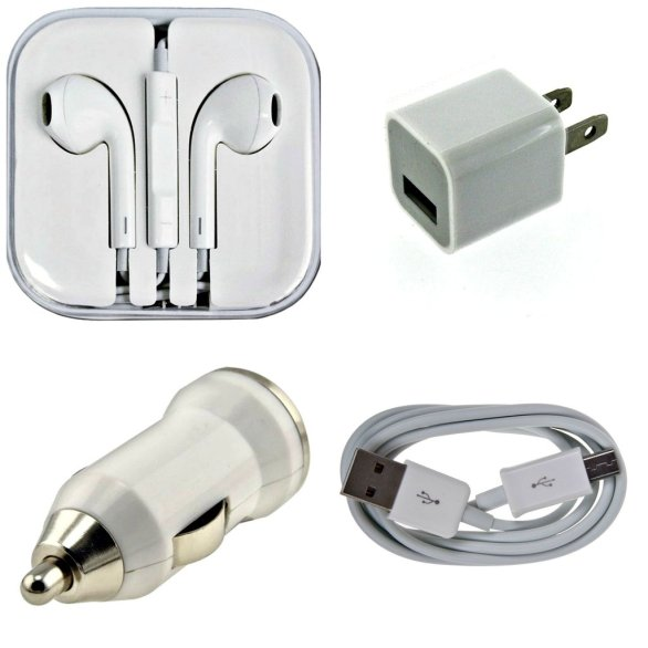 Apple/Samsung Accessory Kit