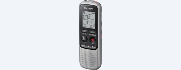 Sony ICD-BX140 4GB Digital Voice Recorder, Deals on electronics, Deals on USB wires, Cheap USB wires
